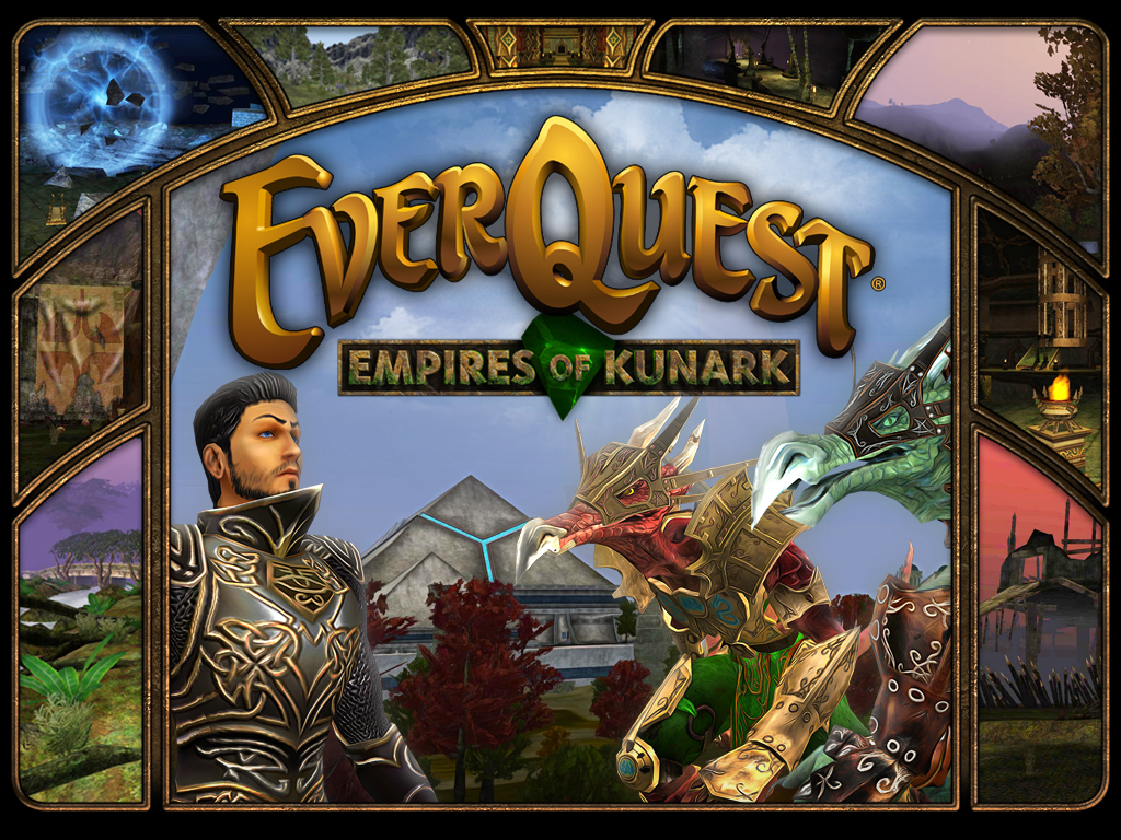 Empires of Kunark